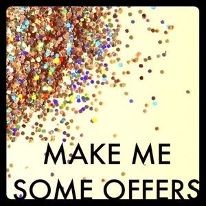 Other - Reasonable offers accepted!